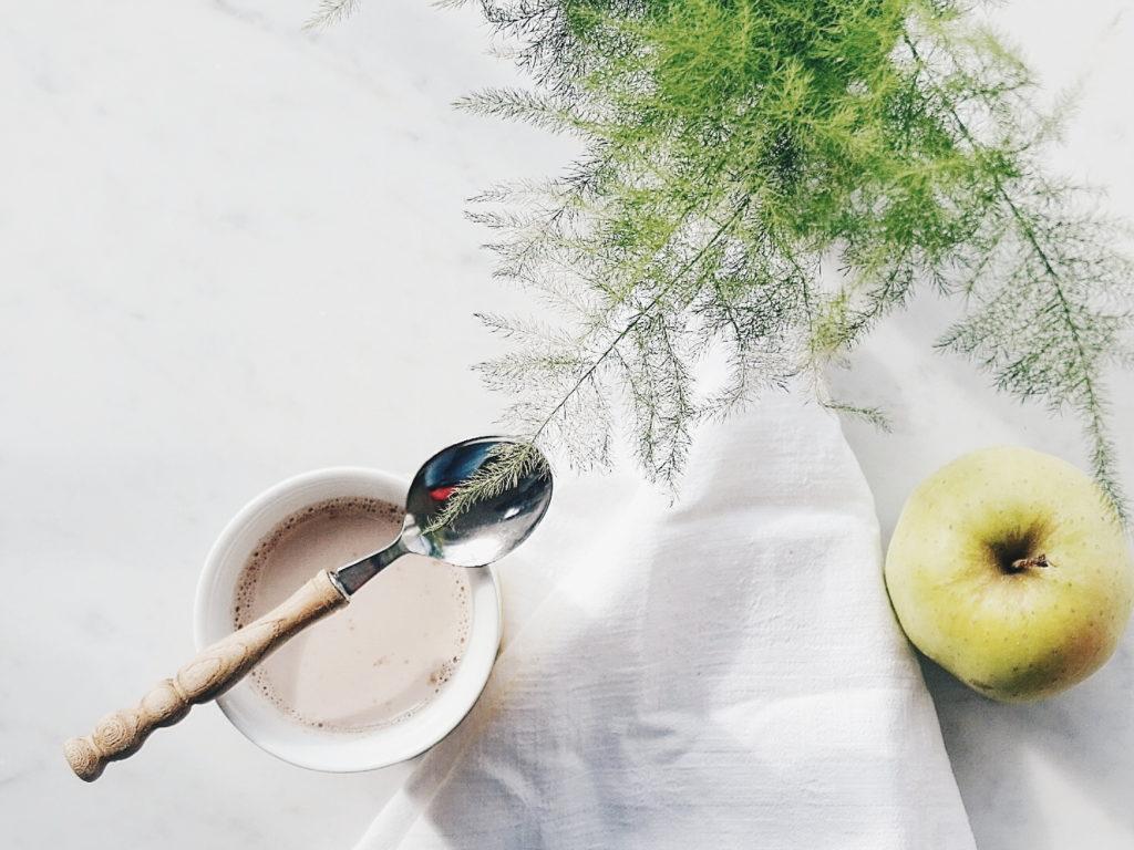 Auf der Mammilade|n-Seite des Lebens | Personal Lifestyle Blog | Kakao | Frühstück | Einblicke ins Familienleben | 12von12
