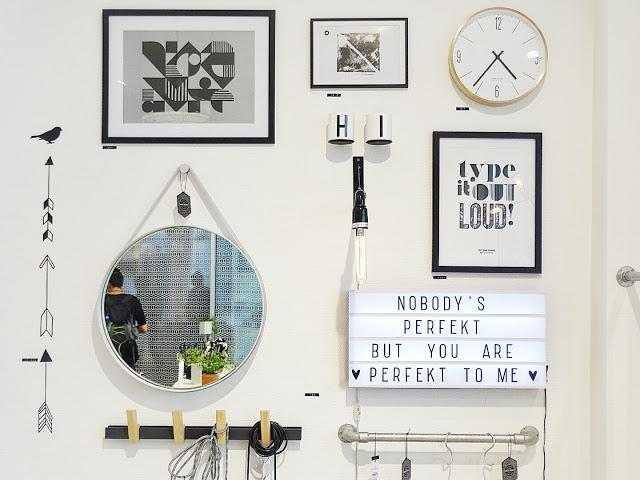 Auf der Mammilade|n-Seite des Lebens | Personal Lifestyle Blog | Shopvorstellung | Interview | Neue Bude Dortmund | Interior | Design | skandinavisches Design | monochrom | modern | Wohninspration | Lightbox | Bildergalerie