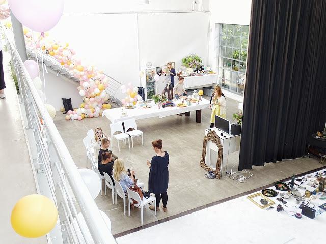 Auf der Mammilade|n-Seite des Lebens | Personal Lifestyle Blog | workshop | sisterMAG loves CEWE | blogger event | candy colors | Fotostudio | Studiolichtstraße | Köln