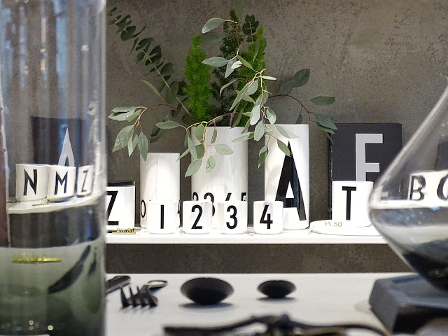 Auf der Mammilade|n-Seite des Lebens | Personal Lifestyle Blog | Shopvorstellung | Interview | Neue Bude Dortmund | Interior | Design | skandinavisches Design | monochrom | modern | Wohninspration | Design Letters