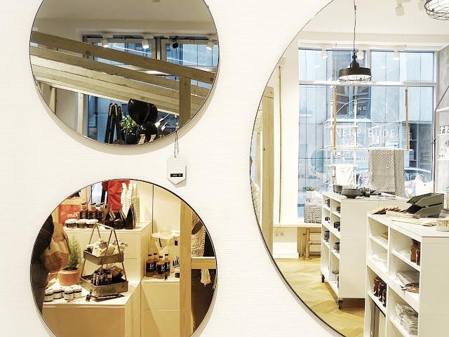 Auf der Mammilade|n-Seite des Lebens | Personal Lifestyle Blog | Shopvorstellung | Interview | Neue Bude Dortmund | Interior | Design | skandinavisches Design | monochrom | modern | Wohninspration