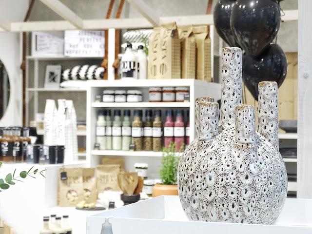 Auf der Mammilade|n-Seite des Lebens | Personal Lifestyle Blog | Shopvorstellung | Interview | Neue Bude Dortmund | Interior | Design | skandinavisches Design | monochrom | modern | Wohninspration | Vase House Doctor | Nicolas Vahe