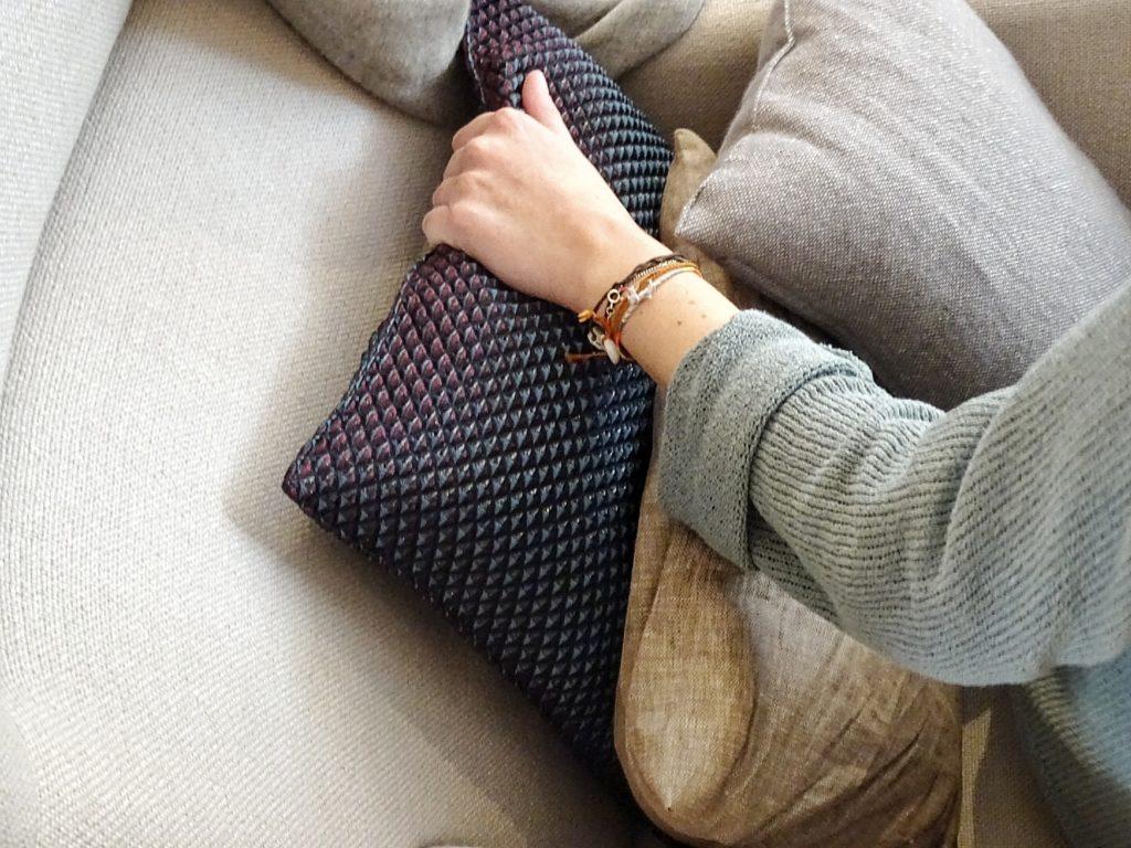 Auf der Mammilade|n-Seite des Lebens - Personal Lifestyle Blog - Herbst - Winter - SoLebIch-Treffen Koeln - Textilien