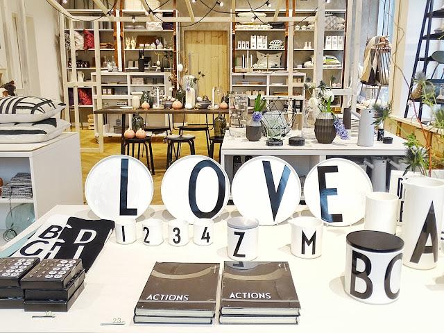 Auf der Mammilade|n-Seite des Lebens | Personal Lifestyle Blog | Shopvorstellung | Interview | Neue Bude Dortmund | Interior | Design | skandinavisches Design | monochrom | modern | Wohninspration | Design Lettersers