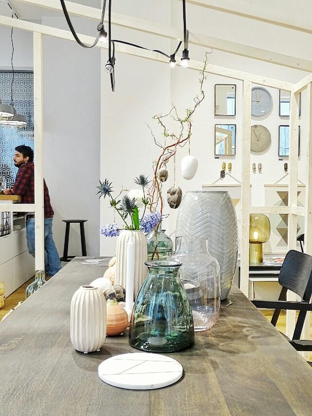 Auf der Mammilade|n-Seite des Lebens | Personal Lifestyle Blog | Shopvorstellung | Interview | Neue Bude Dortmund | Interior | Design | skandinavisches Design | monochrom | modern | Wohninspration | Ostern | Osterdeko