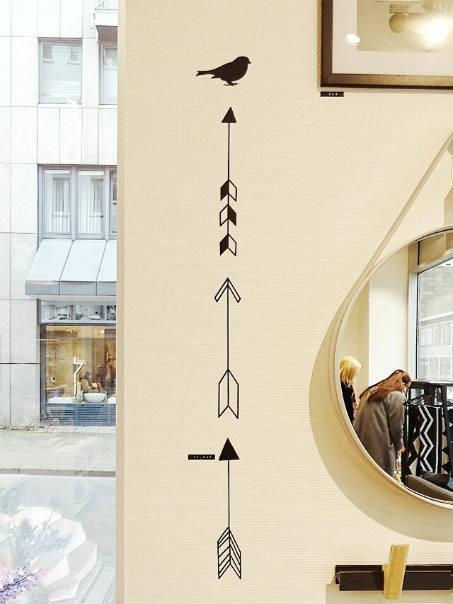 Auf der Mammilade|n-Seite des Lebens | Personal Lifestyle Blog | Shopvorstellung | Interview | Neue Bude Dortmund | Interior | Design | skandinavisches Design | monochrom | modern | Wohninspration | Wandsticker