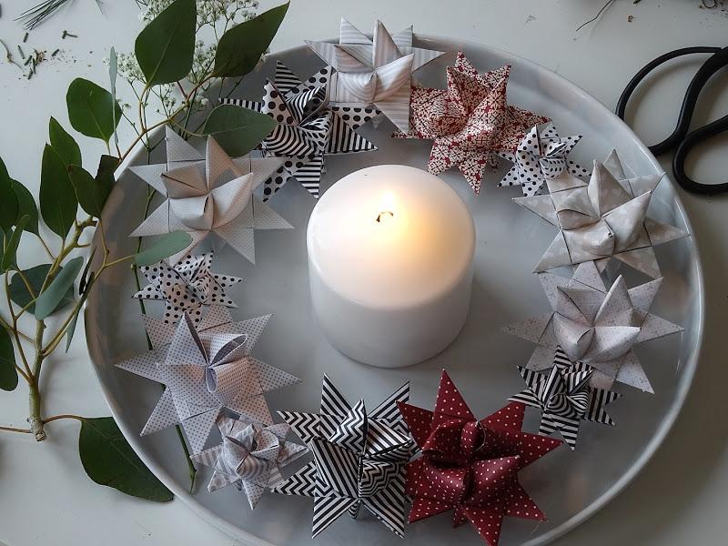 Auf der Mammiladen|-Seite des Lebens | Personal Lifestyle Blog | 4 DIY Ideen fuer adventliche und weihnachtliche Kränze und Gestecke