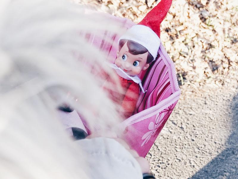 Auf der Mammilade|n-Seite des Lebens | Personal Lifestyle Blog | Lieblinge und Inspirationen der Woche | Familienleben | Weihnachtself