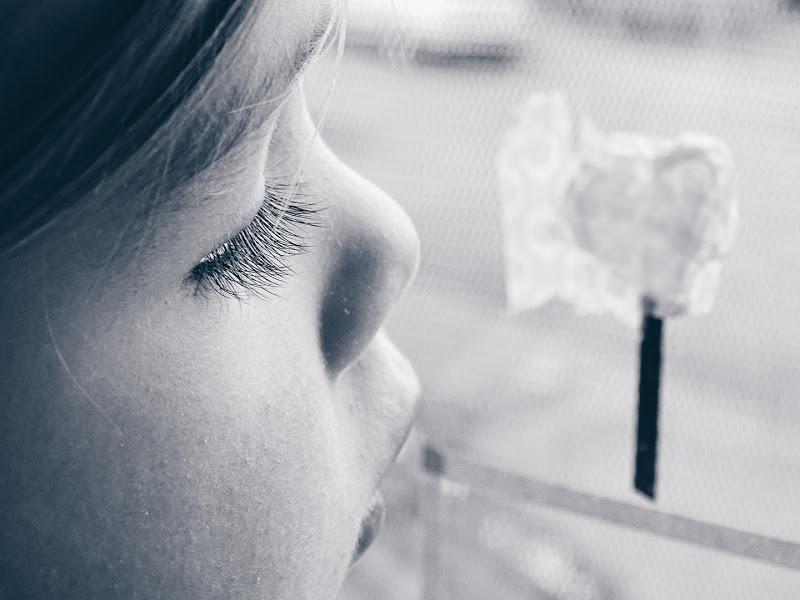 Auf der Mammilade|n-Seite des Lebens | Personal Lifestyle Blog | 12 Wohn-, Lebens- und Familieneinblicke im Dezember | 12von12 | Fenster mit Masking Tape bekleben