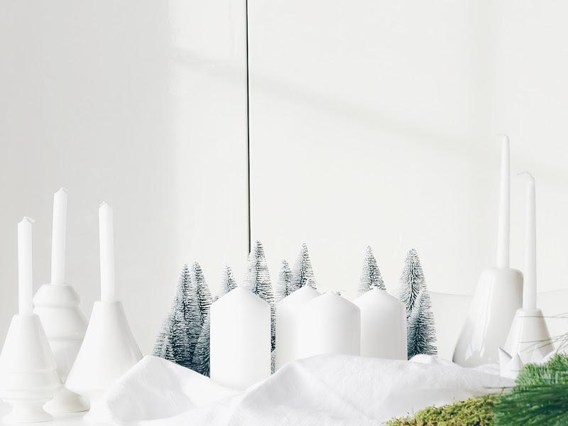Auf der Mammilade|n-Seite des Lebens | 5 Lieblinge und Inspirationen der Woche #5 | Winter | Weihnachtsdeko
