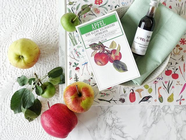 Auf der Mammilade|n-Seite des Lebens | Personal Lifestyle Blog | Giveaway eines Essig-Probiersets von TRY FOODS | Denn Essig ist noch besser, als man denkt | Apfelbalsamessig