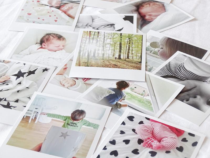 Auf der Mammilade|n-Seite des Lebens | Personal Lifestyle Blog | DIY-Idee | Geschenke ganz persönlich, individuell und stimmungsvoll mit eigenen Fotos kreativ verpacken | Retro-Fotos und Fotobox