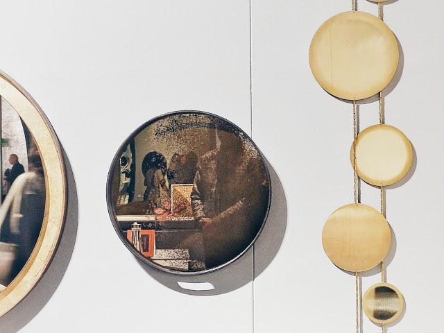 Auf der Mammiladen-Seite des Lebens | Personal Lifestyle Blog | Impressionen und Trends von der Internationalen Möbelmesse IMM 2017 in Köln | Messetouren mit SoLebIch und Blogst Lounge | Ethnicraft
