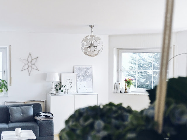 Auf der Mammiladen-Seite des Lebens | Personal Lifestyle Blog | 5 Lieblinge der Woche | Minimalistisches Wohnen mit viel Weiß | Wohnzimmereinblicke