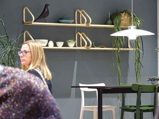 Auf der Mammiladen-Seite des Lebens | Personal Lifestyle Blog | Impressionen und Trends von der Internationalen Möbelmesse IMM 2017 in Köln | Messetouren mit SoLebIch und Blogst Lounge | Vitra