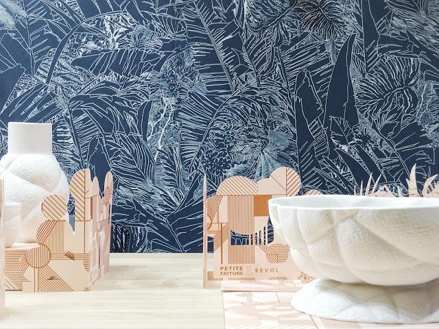 Auf der Mammiladen-Seite des Lebens | Personal Lifestyle Blog | Impressionen und Trends von der Internationalen Möbelmesse IMM 2017 in Köln | Messetouren mit SoLebIch und Blogst Lounge | Petite Friture Design