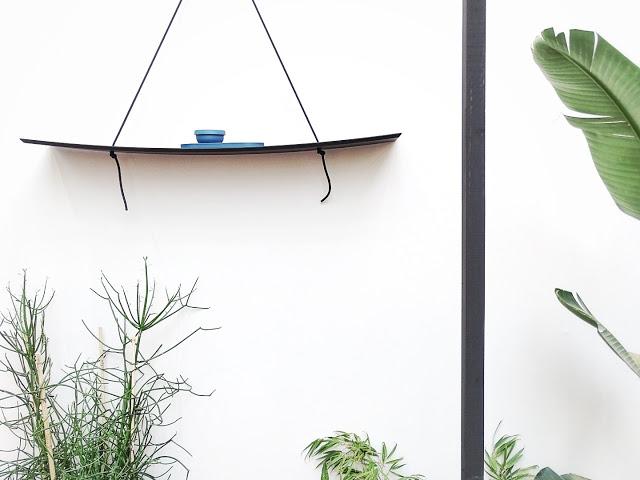 Auf der Mammiladen-Seite des Lebens | Personal Lifestyle Blog | Impressionen und Trends von der Internationalen Möbelmesse IMM 2017 in Köln | Messetouren mit SoLebIch und Blogst Lounge | Vosgesparis Booth | Urban Jungles
