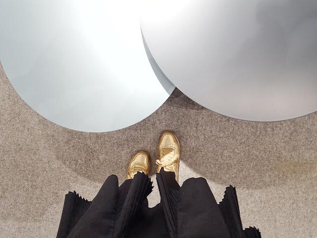 Auf der Mammiladen-Seite des Lebens | Personal Lifestyle Blog | Impressionen und Trends von der Internationalen Möbelmesse IMM 2017 in Köln | Messetouren mit SoLebIch und Blogst Lounge