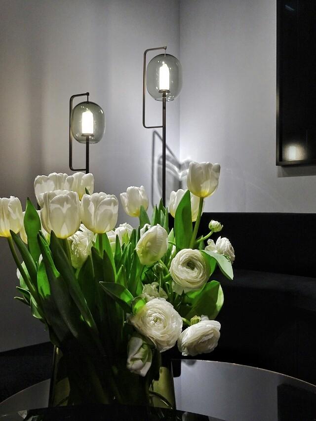 Auf der Mammiladen-Seite des Lebens | Personal Lifestyle Blog | Impressionen und Trends von der Internationalen Möbelmesse IMM 2017 in Köln | Messetouren mit SoLebIch und Blogst Lounge | Lampen ClassiCon
