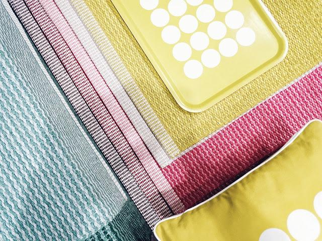 Auf der Mammiladen-Seite des Lebens | Personal Lifestyle Blog | Impressionen und Trends der Ambiente Messe 2017 in Frankfurt | Kunststoffteppiche Pappelina