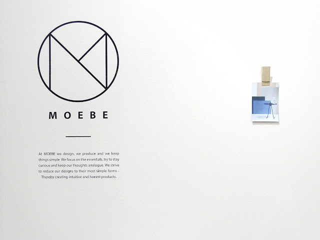 Auf der Mammiladen-Seite des Lebens | Personal Lifestyle Blog | Impressionen und Trends der Ambiente Messe 2017 in Frankfurt | Memo-Klammer Moebe