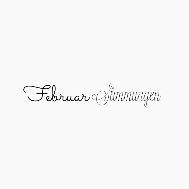 Auf der Mammilade|n-Seite des Lebens | Personal Lifestyle Blog | Monatscollage Februar | Blog-Rückblick Februar | Blick ins Archiv