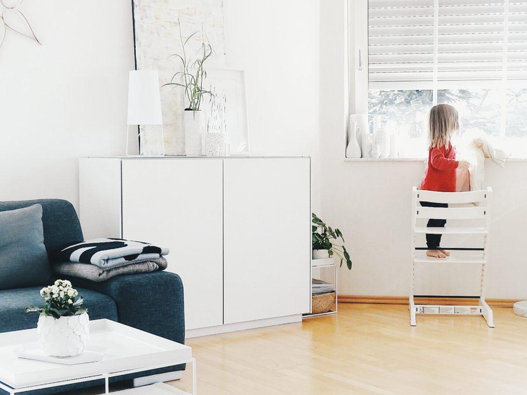 Auf der Mammilade|n-Seite des Lebens | Personal Lifestyle Blog | Lieblinge und Inspirationen der Woche #16 | Fruehlingsdeko | Wohnzimmer-Einblicke