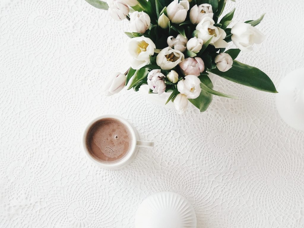 Auf der Mammilade|n-Seite des Lebens | Personal Lifestyle Blog | Lieblinge und Inspirationen der Woche #16 | Fruehlingsdeko | Pastell-Tulpen