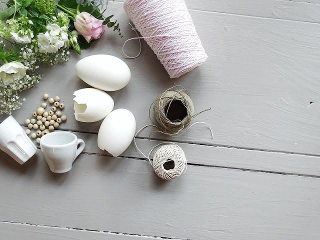 Auf der Mammilade-n-Seite des Lebens | Personal Lifestyle Blog | 5 Lieblinge, Weisheiten und Wohneinblicke mit viel Weiß der Woche | Pflanzen- und Kreativ-Workshop von 1000 Gute Gruende bei Blooms in Minden
