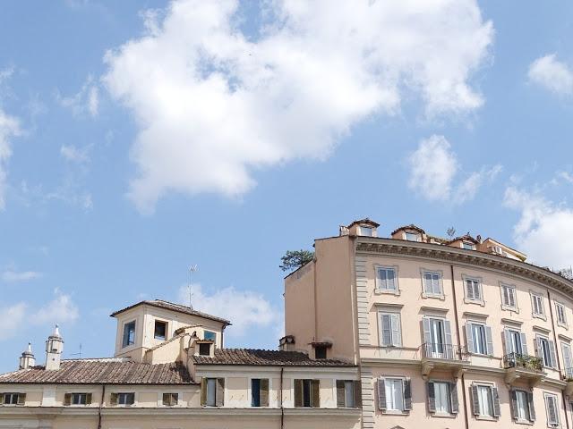 5 persönliche Highlights in Rom | Städtereise nach Rom und Tipps | Lieblinge und Inspirationen der Woche | Personal Lifestyle, DIY and Interior Blog | Auf der Mammiladen-Seite des Lebens