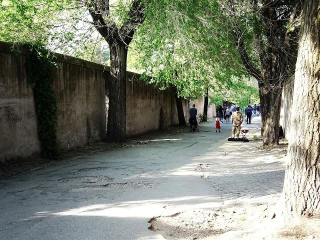 11 Tipps für entspanntes Sightseeing mit Kindern | Familien-Städte-Trip nach Rom | Via Sacra Rom | Personal Lifestyle, DIY and Interior Blog | Auf der Mammiladen-Seite des Lebens