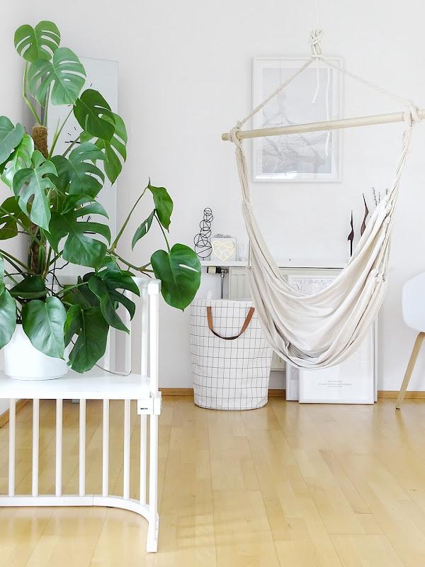 Deko-Ideen und Blumensträuße mit Pflanzen gestalten | Monstera | Lieblinge und Inspirationen der Woche | Personal Lifestyle, DIY and Interior Blog | Auf der Mammiladen-Seite des Lebens
