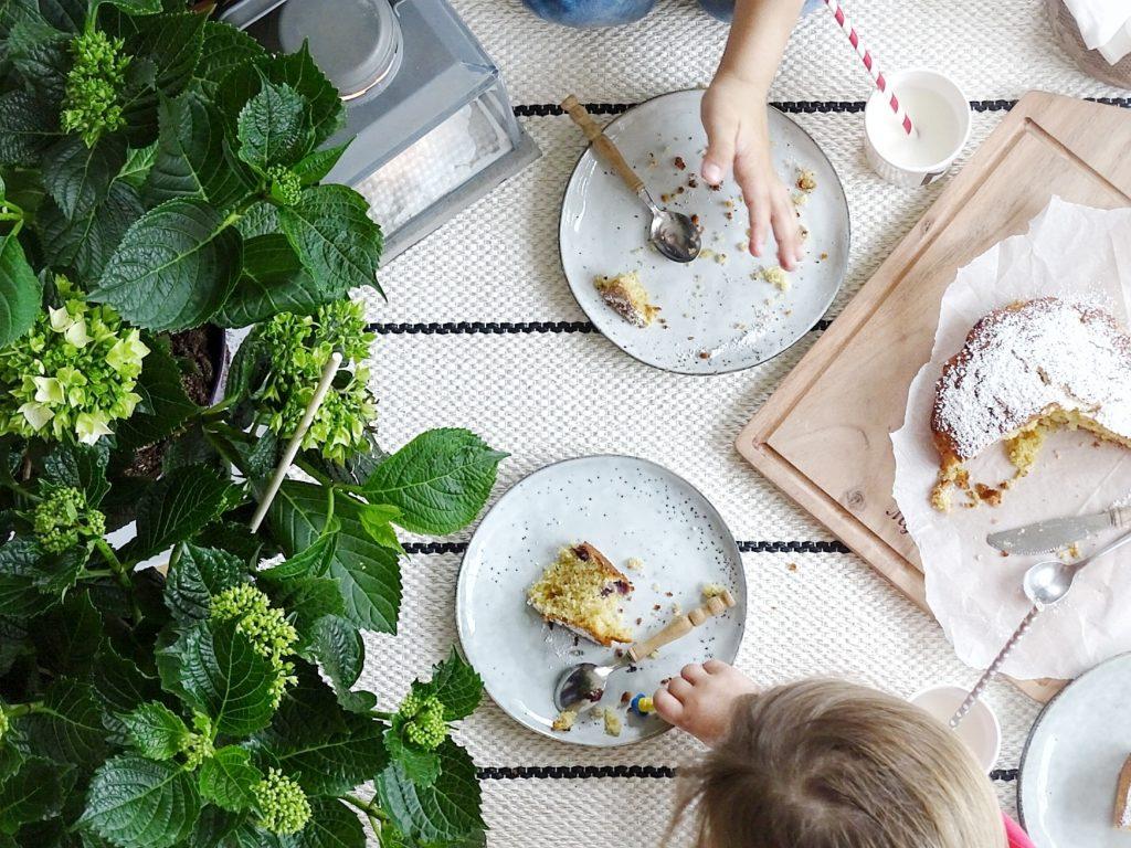 Vanillekuchen mit Blaubeeren, Indoor-Picknick & Hortensien | Lieblinge und Inspirationen der Woche | Personal Lifestyle, DIY and Interior Blog | Auf der Mammiladen-Seite des Lebens