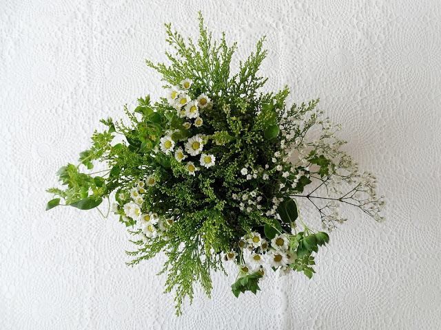 Blumen-Deko-Ideen - https://mammilade.blogspot.de - 5 Lieblinge der Woche