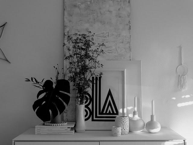 Styling-Idee mit Wildblumen - https://mammilade.blogspot.de - 5 Lieblinge der Woche
