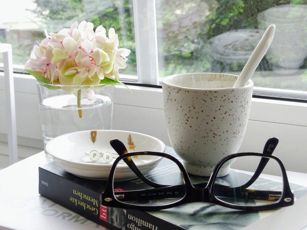 Deko-Idee Fensterbank - http://mammilade.blogspot.de - Fotoaktion #12von12