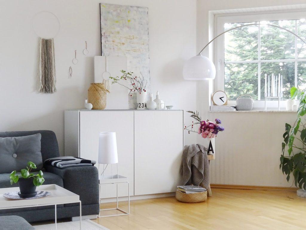 Wege zu entspannter und dauerhafter Ordnung, eine Challenge und ein Gewinnspiel - www.mammilade.blogspot.de