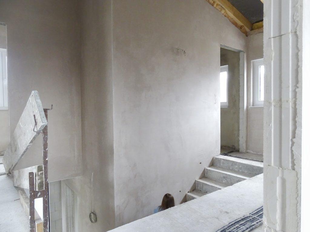 Hausbau-Tagebuch - Familie Mammilade baut ein Pultdach-Haus. Vorher-Nachher-Bilder seit dem Richtfest bis kurz vor dem Endspurt und Baustellen-Fails. https://mammilade.blogspot.de