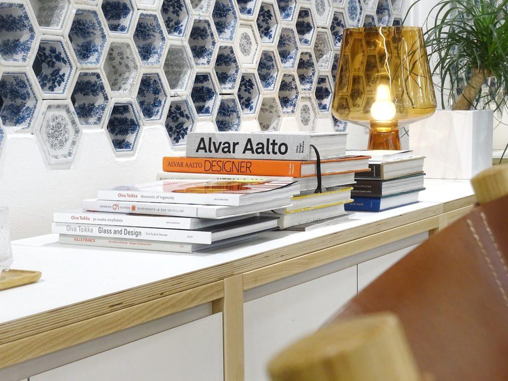 Reisetipps für 4 Tage in Finnland - Arabia Design Centre Helsinki - https://mammilade.blogspot.de