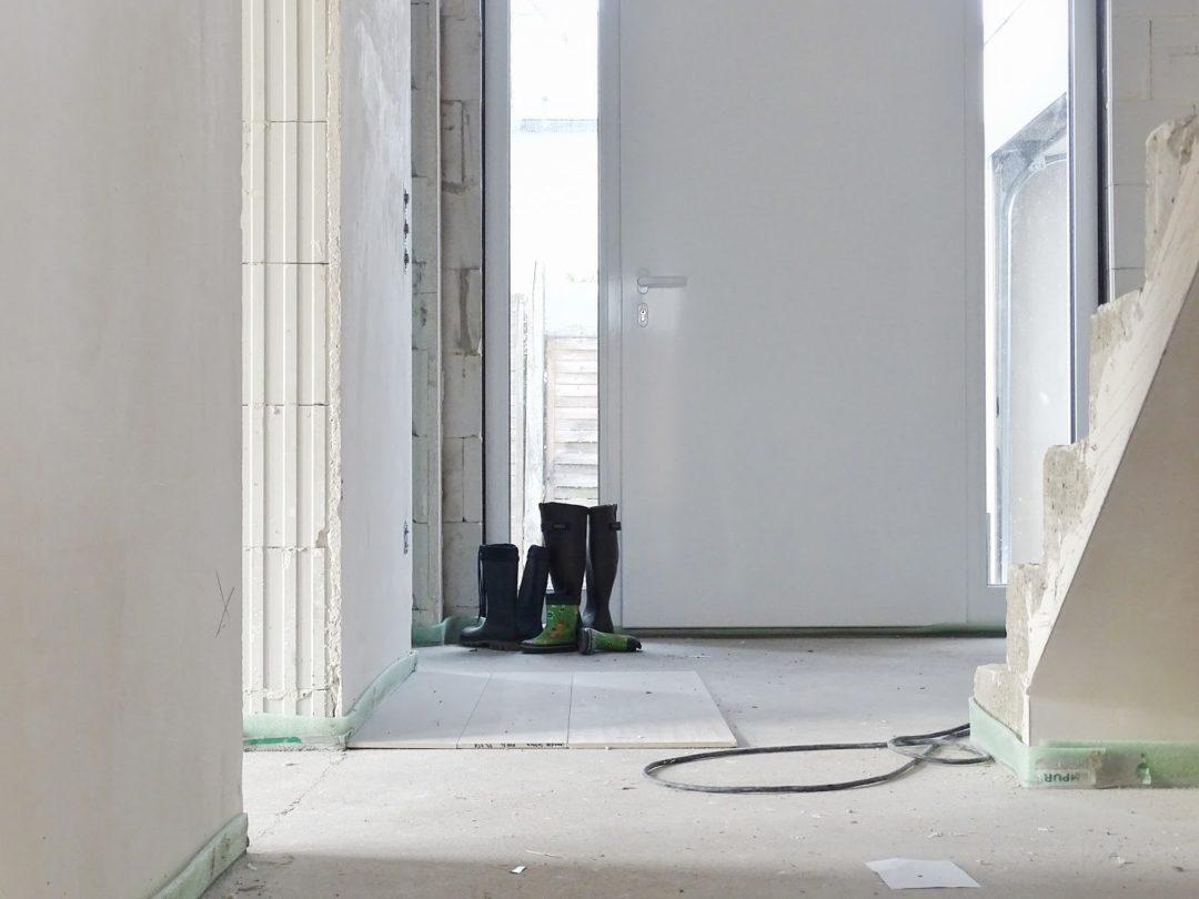 Familie Mammilade baut ein Haus | Kapitel 5: Baustellen-Update, was ...