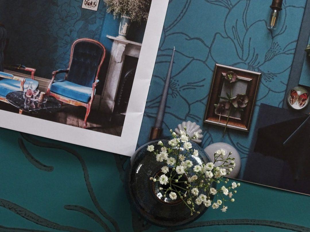 Für mehr Farbe zu Hause - Gewinne einen 250€ Gutschein von Farrow ...