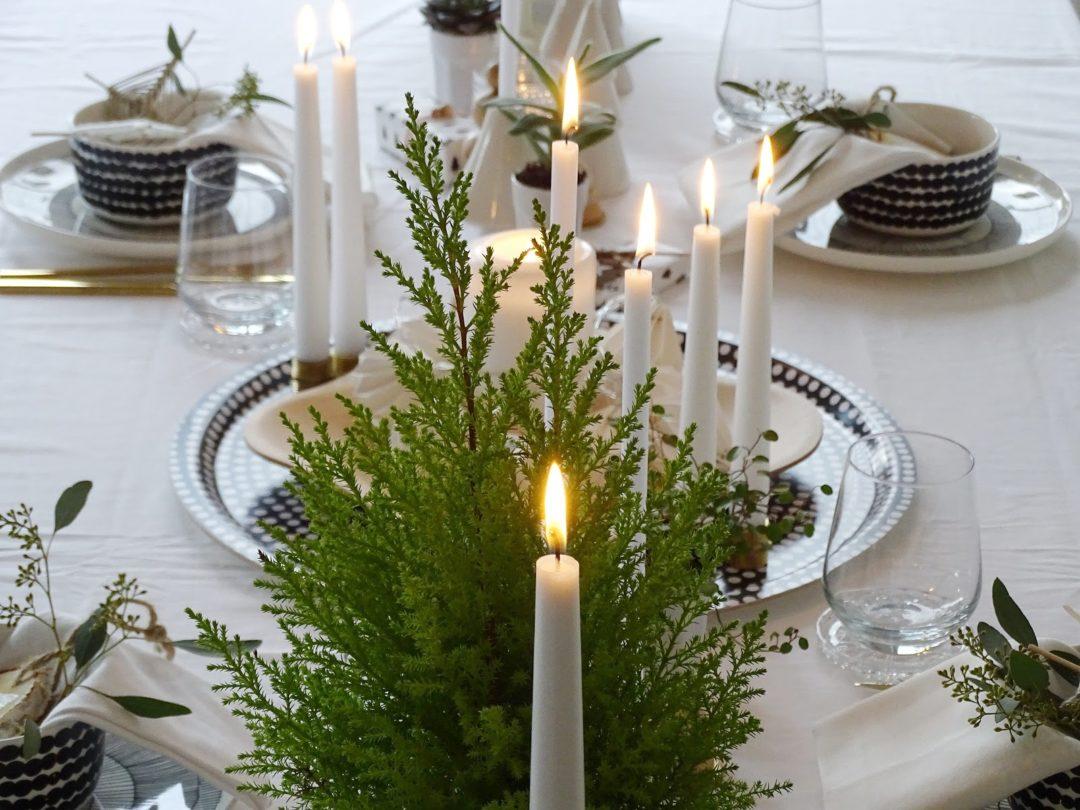 verlosung adventlich weihnachtliche finnisch inspirierte tischdeko idee tipps f r 4 tage. Black Bedroom Furniture Sets. Home Design Ideas