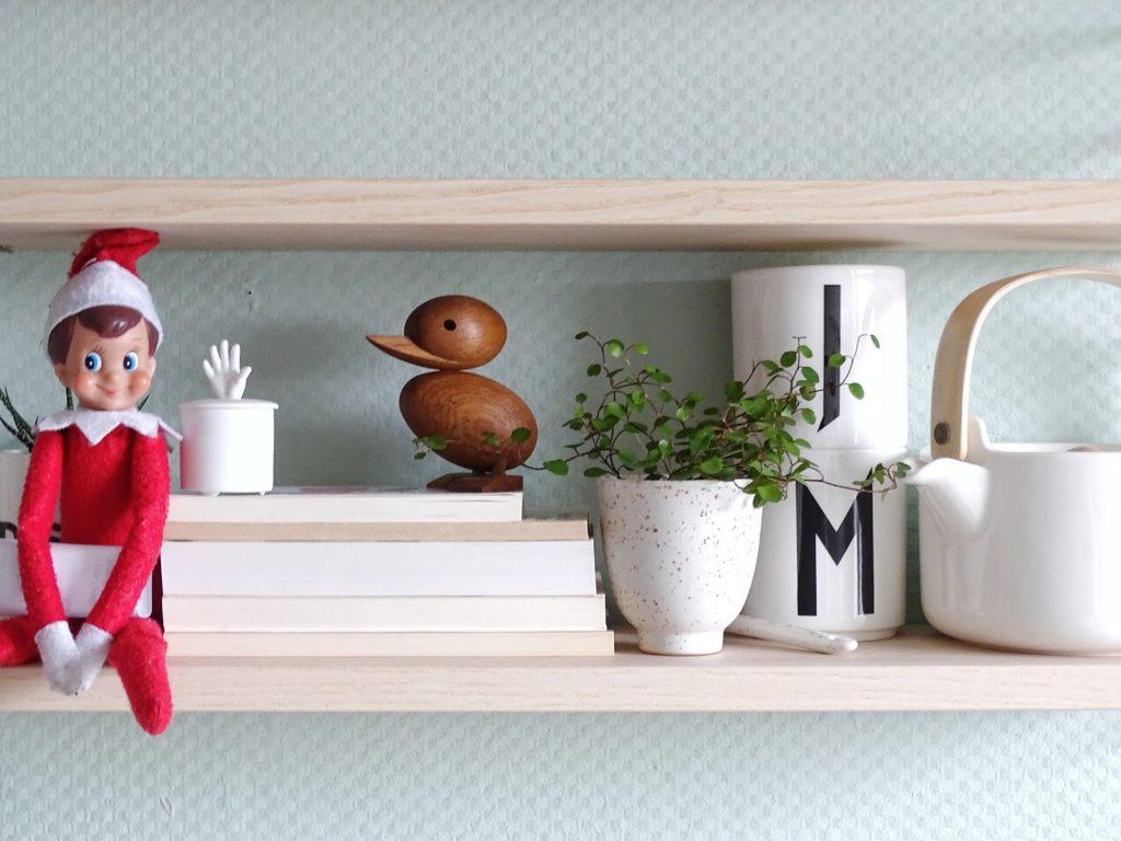 Weihnachtswichtel - Fotoaktion #12von12 und 1 Tag in 12 Bildern - https://mammilade.blogspot.de