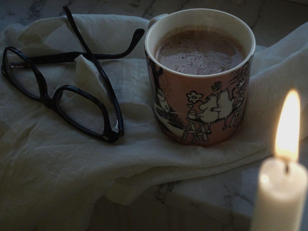 Morgenrituale | Fotoaktion #12von12 und 1 Tag in 12 Bildern | https://mammilade.blogspot.de