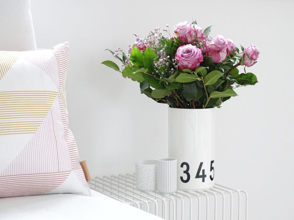 Ombre-Rosen in Pink und Rosé - Wochenlieblinge - https://mammilade.blogspot.de