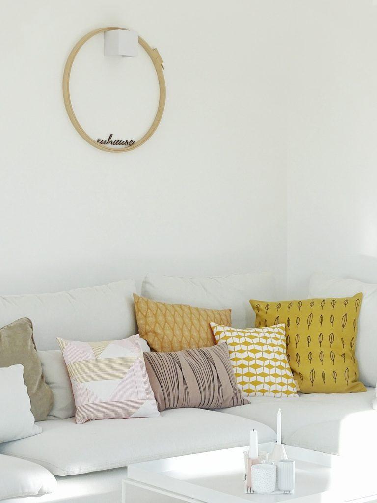 Kolumne: Was bedeutet Zuhause für dich? - https://mammilade.blogspot.de