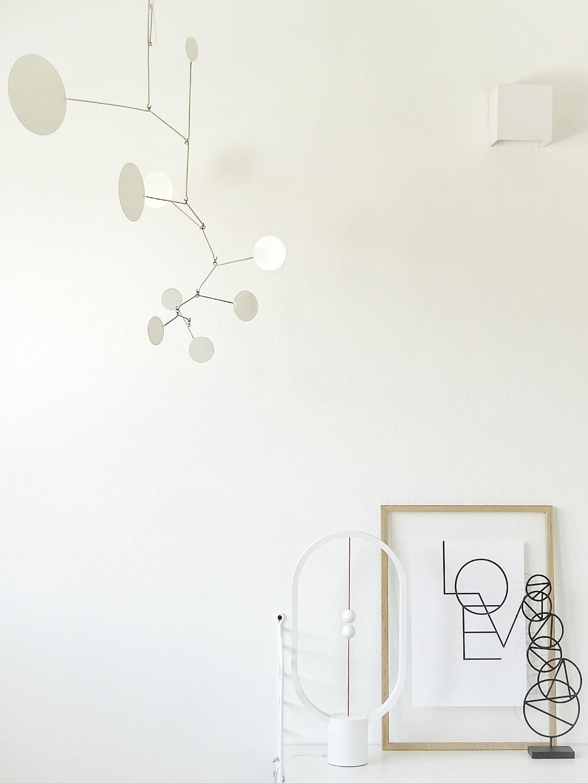 Die ersten Bilder in unserem neuen Zuhause hängen | Eine ...