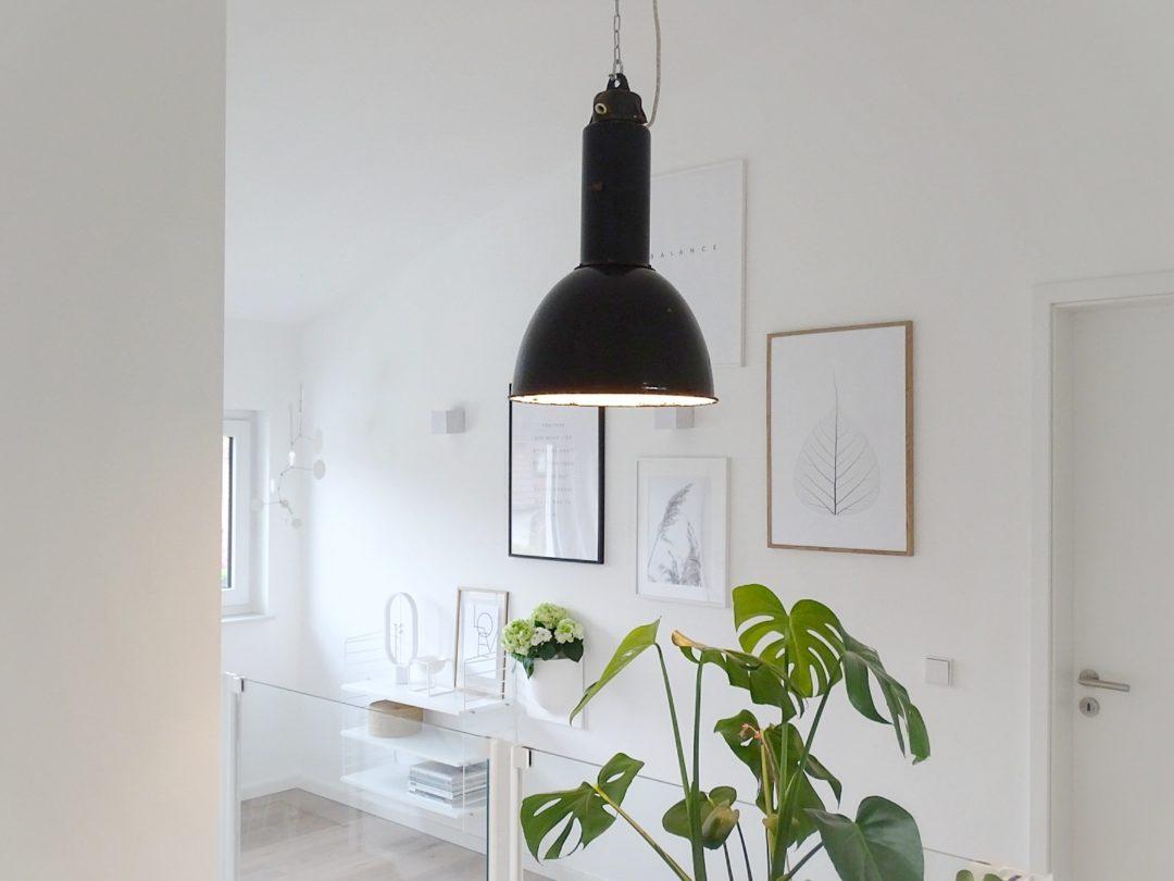 Vintage Industrielampen Als Besonderes Interior Highlight Etwas