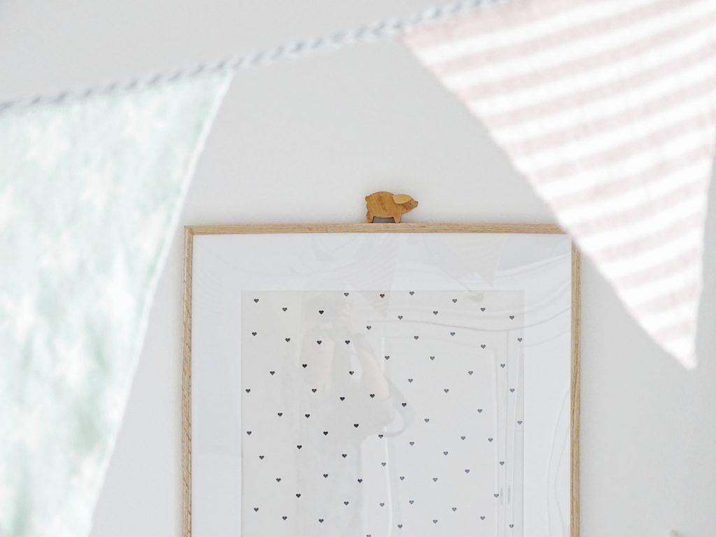 Mehr Gemütlichkeit und Struktur im Kinderzimmer und Tipps für das entspannte Einrichten von Räumen mit Zeit und Muße | https://mammilade.blogspot.de