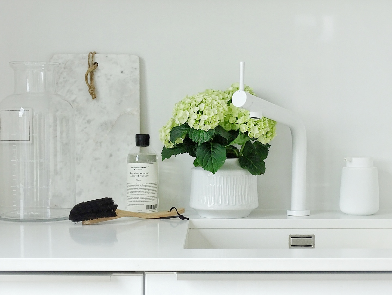 Wohnideen mit dem minimalistischen, skandinavischen Stil